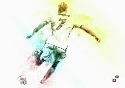 CR7 Original by Don Kuing
