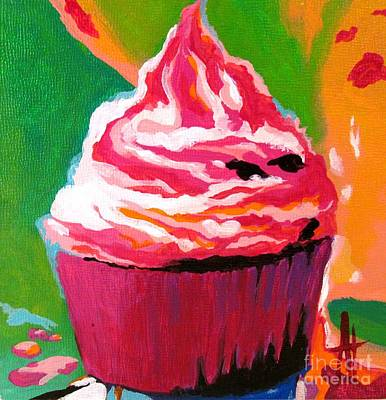 Cupcake Original by Anne Thouthip