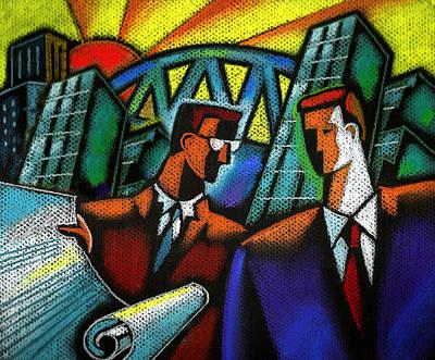 Entrepreneur Original by Leon Zernitsky