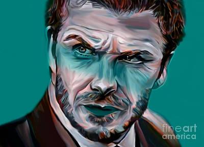 My Name Is David Beckham  Original by Felix Von Altersheim