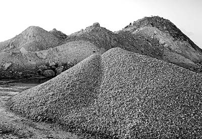 Photograph - Nipple Mound by Stephen Mack