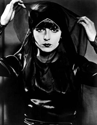 1920s Movies Photograph - Pandoras Box, Aka Die Buchse Der by Everett
