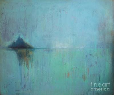 Reflection In The Lake Original by Vesna Antic