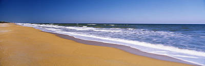 Route A1a, Atlantic Ocean, Flagler Print by Panoramic Images