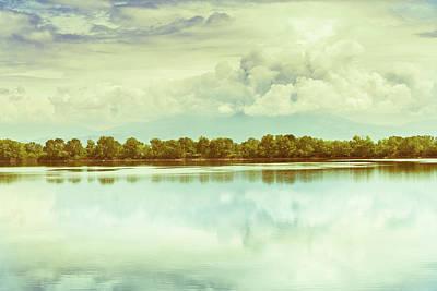Photograph - Secret Paradise by Sotiris Filippou