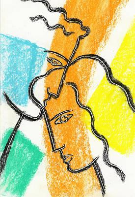 Together Original by Leon Zernitsky