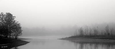 Indiana Landscapes Photograph - Tuesday Morning by Ed Smith