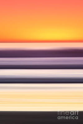 Venice Beach Photograph - Venice Steps  -  2 Of 3 by Sean Davey