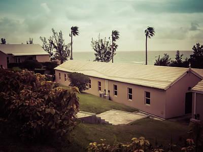 Bermuda Photograph - Warwick Camp, Bermuda by Shane Reed