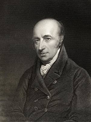 William Hyde Wollaston, 1766-1828 Print by Vintage Design Pics