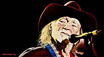 Willie Original by John Houseman