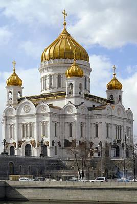Church Original by Igor Sinitsyn