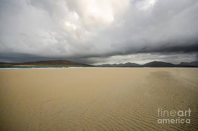 Isle Photograph - Luskentyre by Stephen Smith