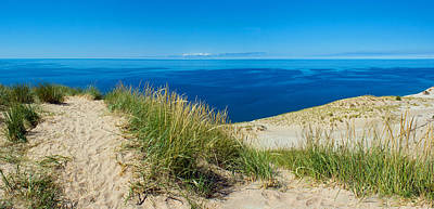 Sleeping Bear Dunes Print by Twenty Two North Photography