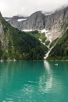 Whalen Photograph - Tracy Arm Fjord Series by Josh Whalen