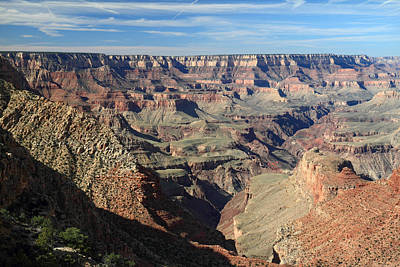Grand Canyon National Park Print by Pierre Leclerc Photography