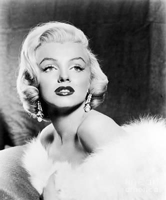 Marilyn Monroe Photograph - Marilyn Monroe (1926-1962) by Granger