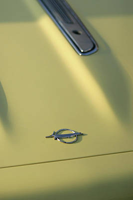 1968 Plymouth Barracuda Original by Gordon Dean II