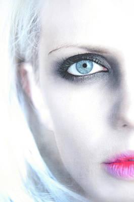 Photograph - Angel by Sotiris Filippou