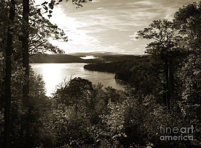 Fall Photograph - Dawn At Algonquin Park Canada by Oleksiy Maksymenko