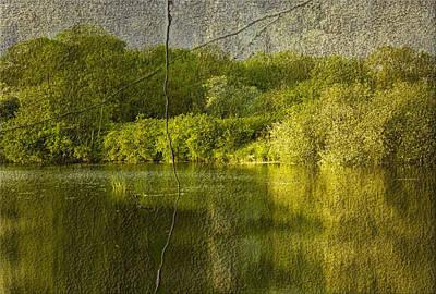Landscape Print by Svetlana Sewell