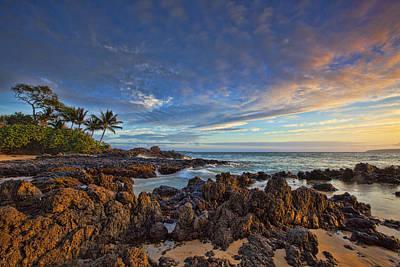 Maui Photograph - Maui by James Roemmling