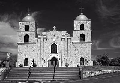 Our Lady Of Guadalupe Photograph - Our Lady Of Guadalupe Church by Mountain Dreams