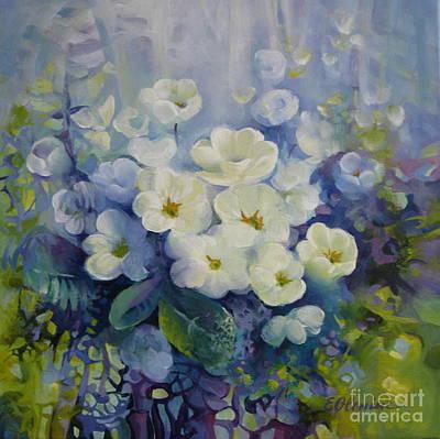 Spring Original by Elena Oleniuc