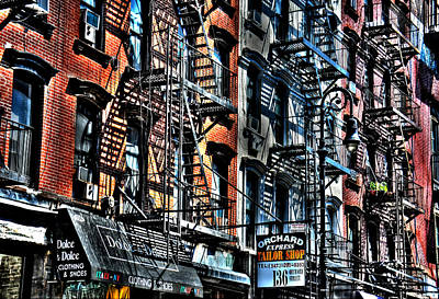 Untitled Print by Mike Lindwasser Photography