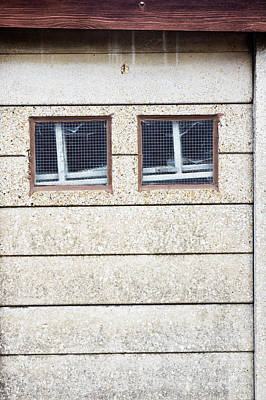 Windows Print by Tom Gowanlock