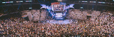 2000 Democratic National Convention Print by Panoramic Images