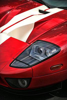 2004 Ford Gt Original by Gordon Dean II