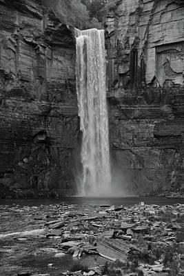 Photograph - Taughannock Falls  by Raymond Salani III