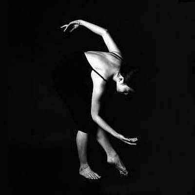 Dancer Photograph - Untitled by Kelly Stachura