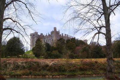 Arundel Castle Print by Joana Kruse
