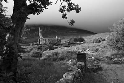 Dunlewey Church Original by John Quinn