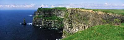 Photograph - Cliffs Of Moher, Co Clare, Ireland by The Irish Image Collection