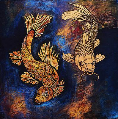 Fish Original by Stephen Humphries