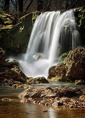 Landscape Photograph - Price Falls by Ricky Barnard