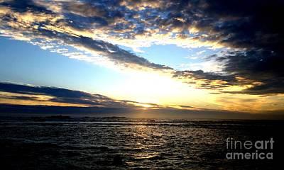 Photograph - Sunrise by Joyce Woodhouse