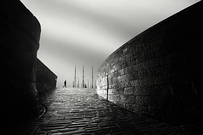 Saint Photograph - Untitled by Nurten Ozturk