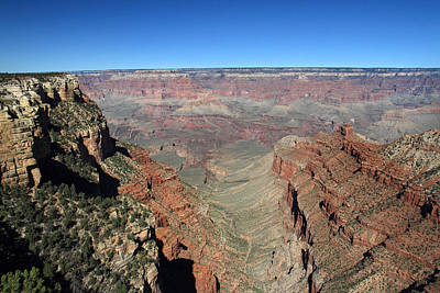 Grand Canyon Photograph - Grand Canyon by Pierre Leclerc Photography