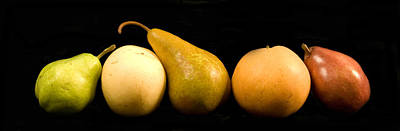 5 Pears Original by Cabral Stock