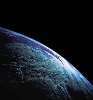 Exploration Photograph - Earth by Artistic Panda
