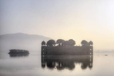 Rajasthan Photograph - Jaipur - India by Joana Kruse
