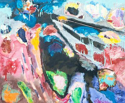 Jabaatu Original by Terry Pakish