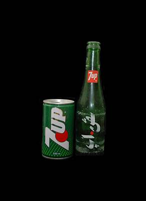 7 Up Original by Rob Hans