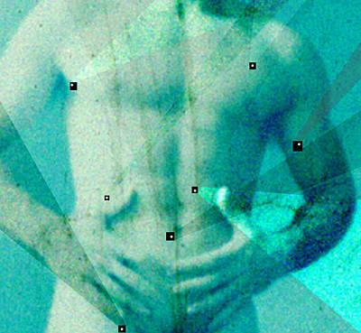Nudes Photograph - 2014 - Inhalation 2.11 by Oscar Valladares