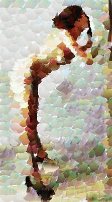 R.i.p Mixed Media - A Bene Placito by Sir Josef Social Critic - ART