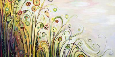 A Breath Of Fresh Air Original by Jennifer Lommers